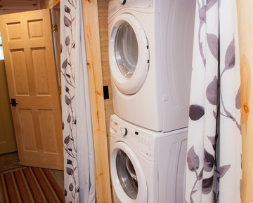 Laundry Room | Wedding venues